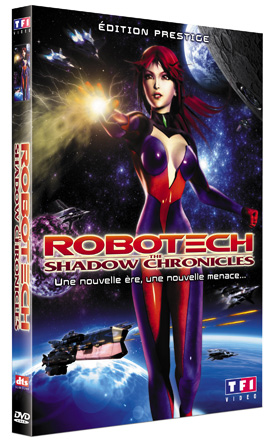 robotech french